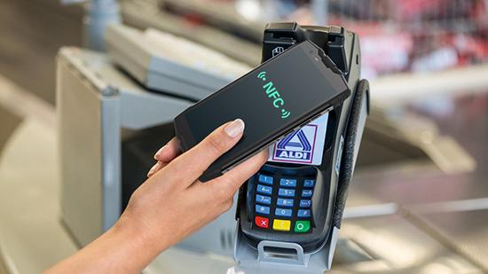 Лучшие телефоны с функцией NFC