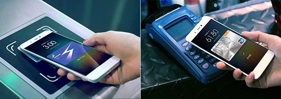 В каких смартфонах Xiaomi есть NFC в 2021 году