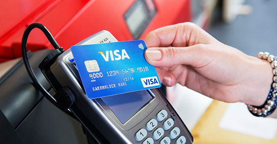 Как пользоваться технологией бесконтактных платежей