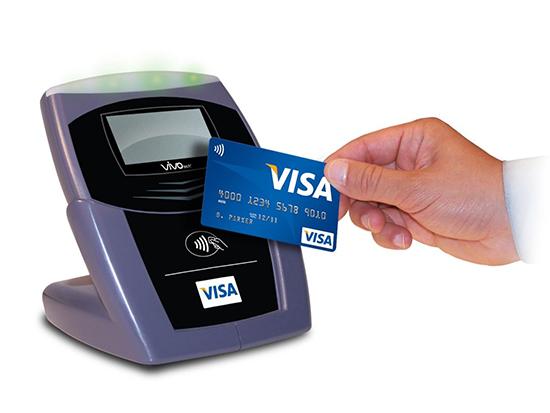 Как обезопасить бесконтактную карту с NFC для оплаты