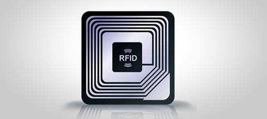 Технология RFID на метках и считывателях